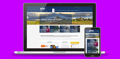 Western NSW Primary Health Network